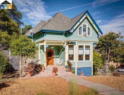 Vallejo Single Family Home For Sale: 844 Florida St