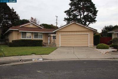 Richmond CA Single Family Home New: $509,950