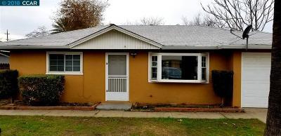 Byron Single Family Home Pending Show For Backups: 3856 Washington St