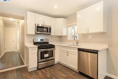 San Pablo Single Family Home Price Change: 2363 Dover Avenue