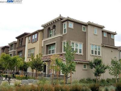 Hayward CA Condo/Townhouse New: $769,999
