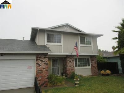 Oakley Single Family Home Active-Reo: 930 W Cypress