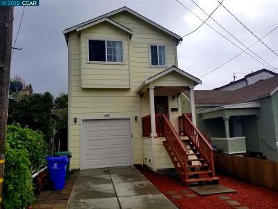Rodeo Single Family Home Pending: 1013 3rd St