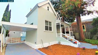 Berkeley Multi Family Home For Sale: 2909 Adeline St.