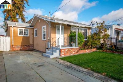 Oakland Single Family Home Price Change: 1931 104th Ave