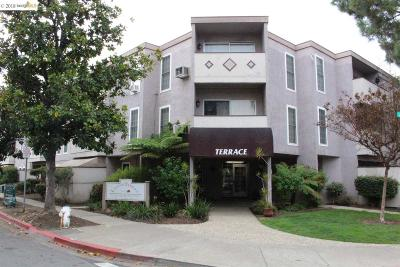 Concord Condo/Townhouse Price Change: 1699 Laguna St #114