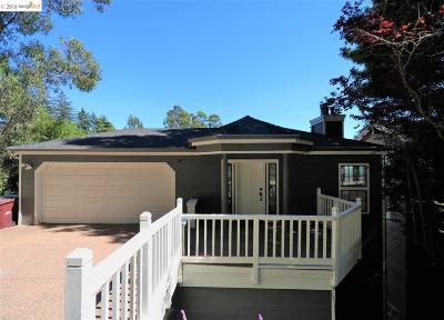 Oakland Single Family Home For Sale: 7081 Elverton Dr