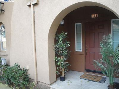 Livermore Rental For Rent: 7 Meritage Cmn #105