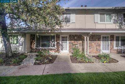 San Ramon Condo/Townhouse Pending Show For Backups: 2712 Bollinger Canyon Rd