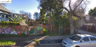 Berkeley Rental For Rent: 1736 Parker St #2
