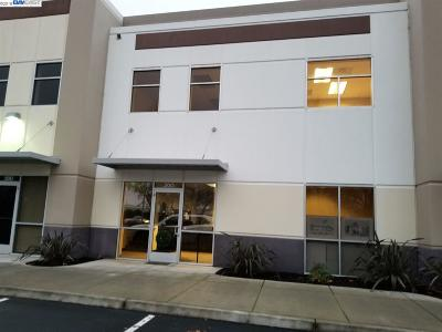 Fremont, Pleasanton, Concord, Walnut Creek Commercial Lease For Lease: 415 Boulder Ct