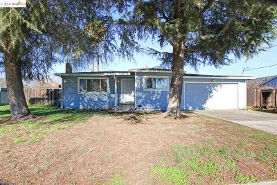 Single Family Home Sold: 30 Malicoat Avenue