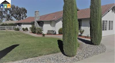 Tracy Single Family Home For Sale: 23054 Los Ranchos Dr
