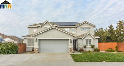 Ripon Single Family Home For Sale: 145 Smit Court