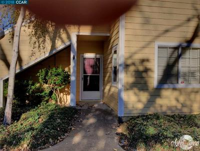 Pinole Condo/Townhouse For Sale: 315 Dursey Dr