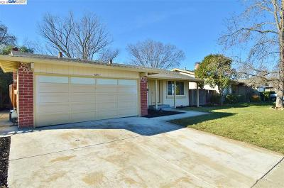 Pleasanton Single Family Home For Sale: 4296 Payne Rd