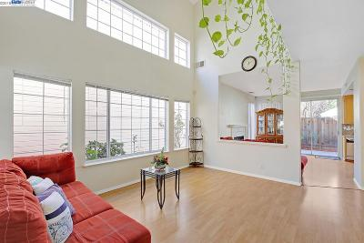 Newark Single Family Home For Sale: 39965 Potrero Drive