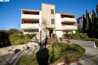 Alameda Condo/Townhouse For Sale: 2515 Central Ave. #103