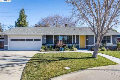 Livermore Single Family Home For Sale: 2150 Mars Rd