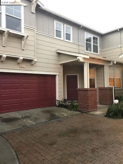 Oakland Single Family Home For Sale: 10812 Rugby Court