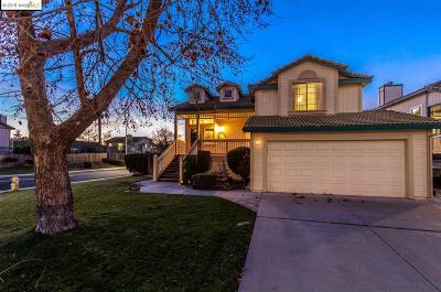 Oakley Single Family Home Price Change: 3943 Oak Grove Drive