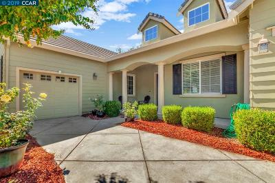 Brentwood Single Family Home For Sale: 2651 Anderson Ln