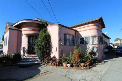 San Pablo Single Family Home For Sale: 1933 Sutter Ave.