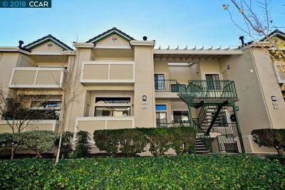 Danville CA Condo/Townhouse For Sale: $610,000