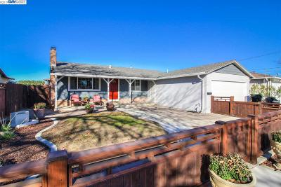Livermore Single Family Home Price Change: 1018 El Caminito