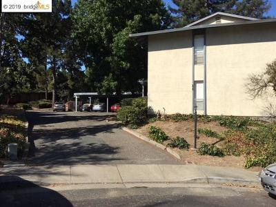 Pleasant Hill Rental For Rent: 11 Donegal Court #3