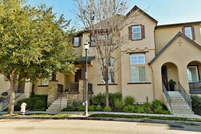 San Ramon Condo/Townhouse For Sale: 2209 Watermill Rd