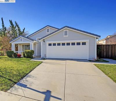 Livermore Single Family Home For Sale: 1341 Rincon Ave
