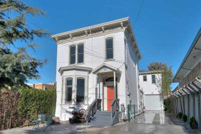 Oakland Multi Family Home For Sale: 930 36th St
