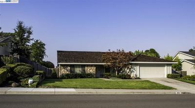 San Ramon Rental For Rent: 2894 Morgan Dr