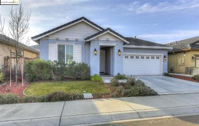 Discovery Bay CA Single Family Home Sold: $500,000