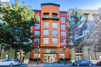 Oakland Condo/Townhouse Pending Show For Backups: 585 9th St #645