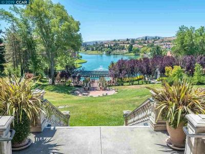 San Ramon Rental For Rent: 783 Lakemont Place #5