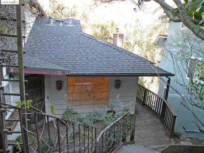 Oakland Single Family Home For Sale: 6421 Westover Dr