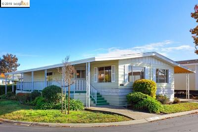 Hayward Mobile Home For Sale: 29272 Harpoon Way