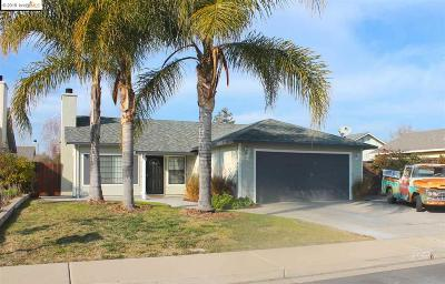 Single Family Home Sold: 5027 Miguel Dr