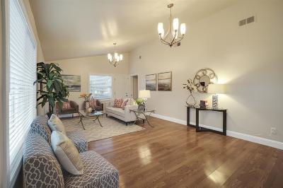 Richmond Single Family Home Pending: 255 S 45th Street