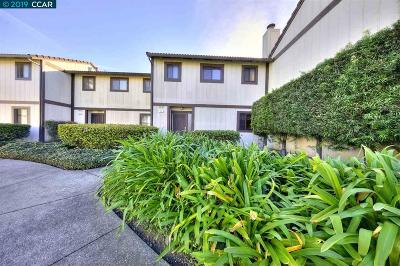 San Pablo Condo/Townhouse Pending: 2600 Giant Rd #46