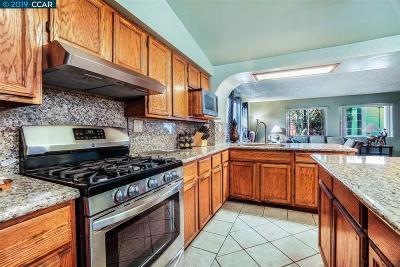 Hayward CA Single Family Home Price Change: $759,000