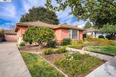 San Leandro Single Family Home For Sale: 946 Kenyon Ave
