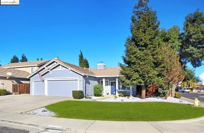 Brentwood Single Family Home For Sale: 1605 Century Oaks Dr.