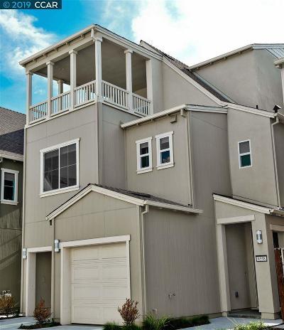 Newark Single Family Home For Sale: 8558 Schooner Way