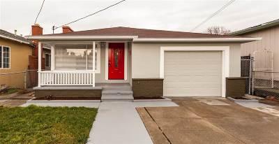 Richmond Single Family Home Pending: 2921 Florida Ave.