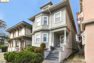 Oakland Single Family Home For Sale: 1441 1st Ave