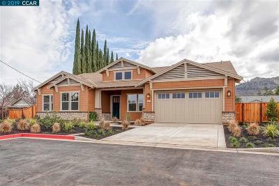 Clayton Single Family Home For Sale: 4 White Diamond Lane