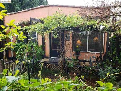 San Pablo Single Family Home For Sale: 5955 N Arlington Blvd
